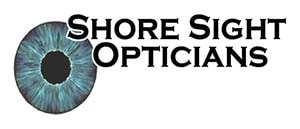 Shore Sight Opticians Logo
